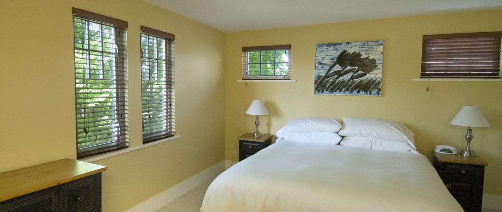 Hycroft Suites