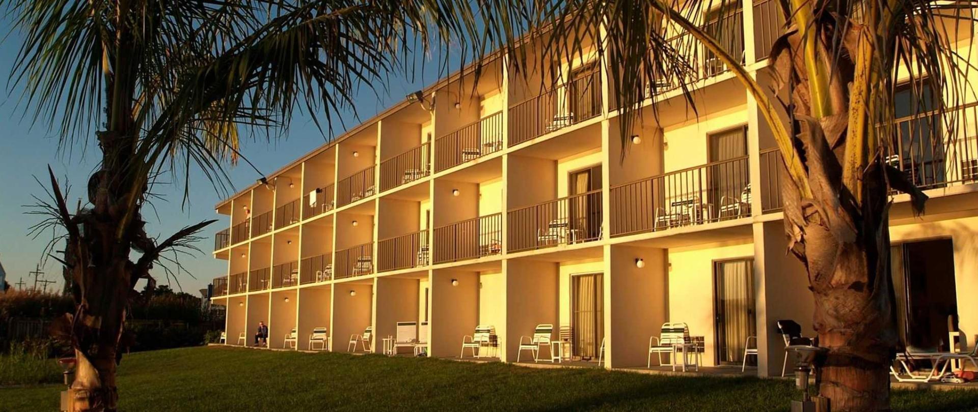 Bay Resort Motel