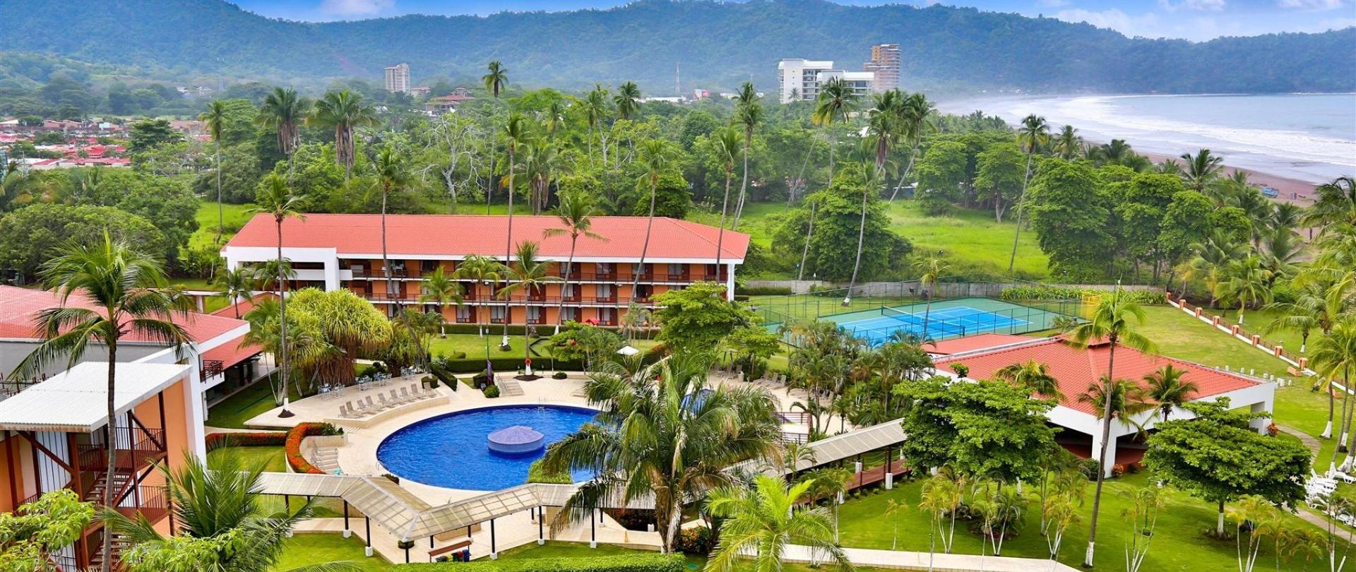 Best Western Jaco Beach Resort Todo Incluido
