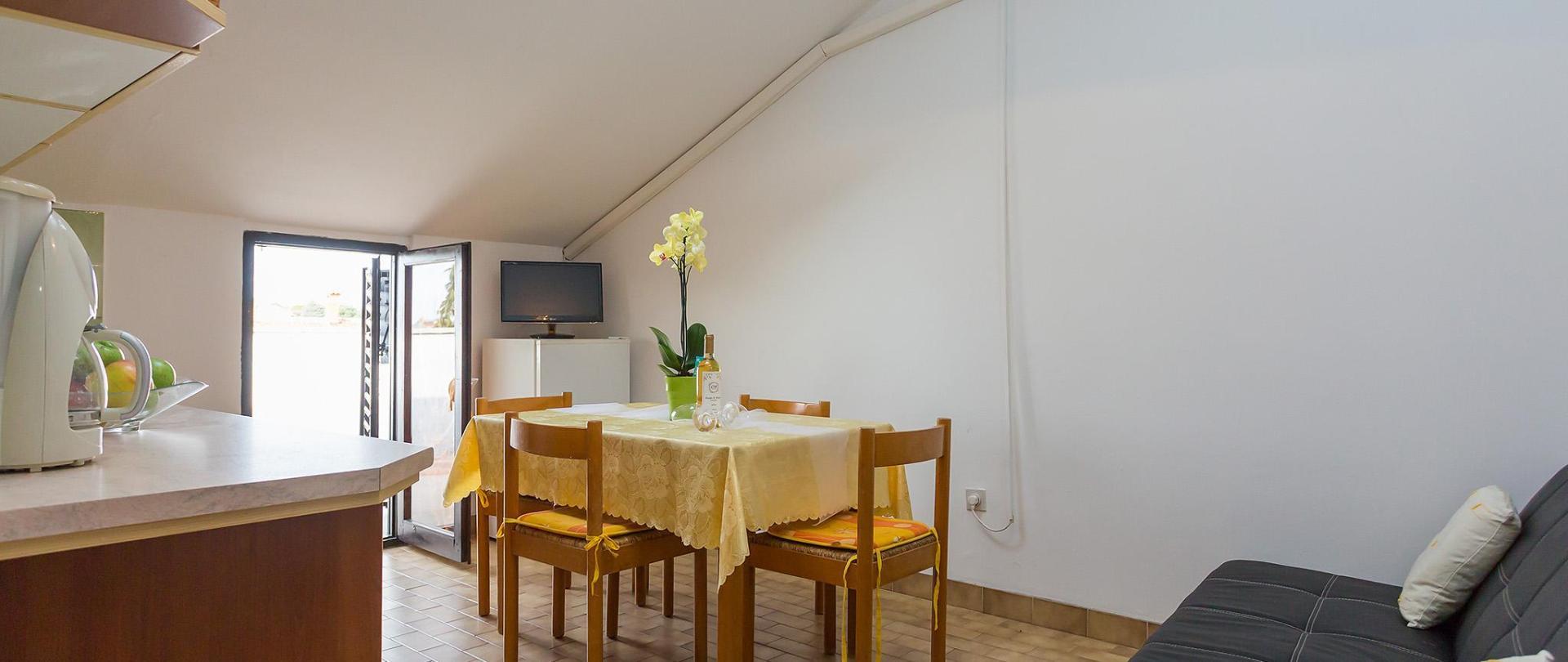 Apartments Bartolic