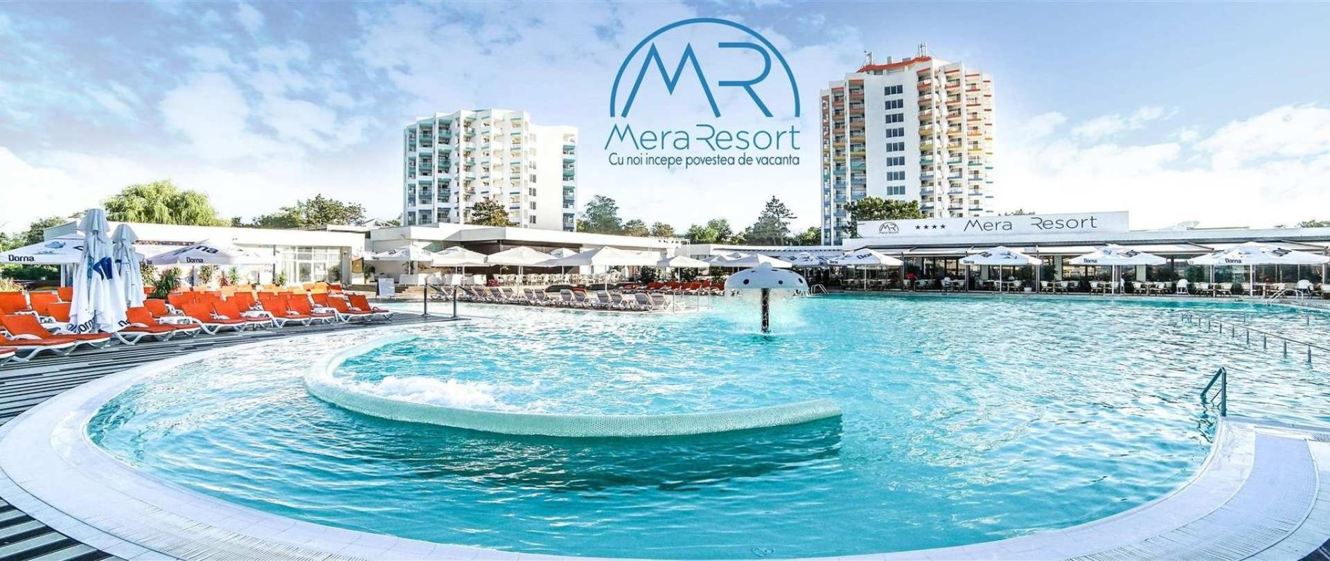 Mera Resort