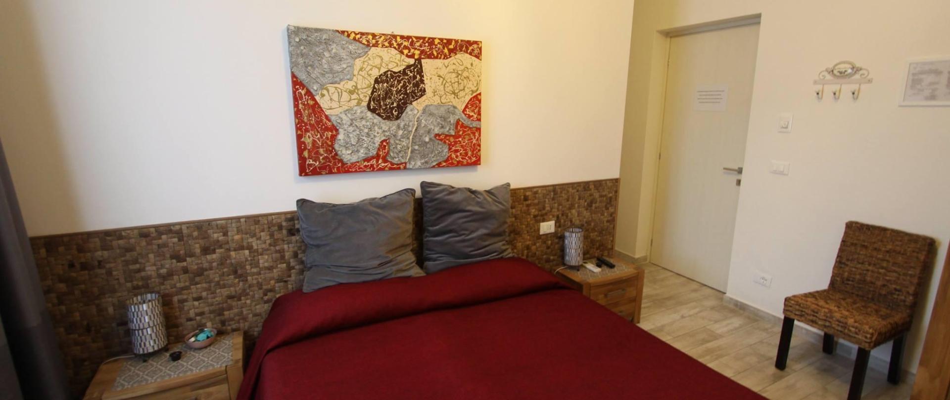 La Spezia Holidays' Rooms