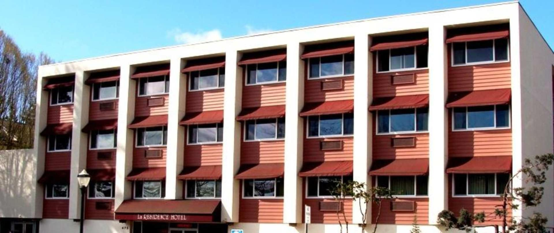 La Residence Suite Hotel