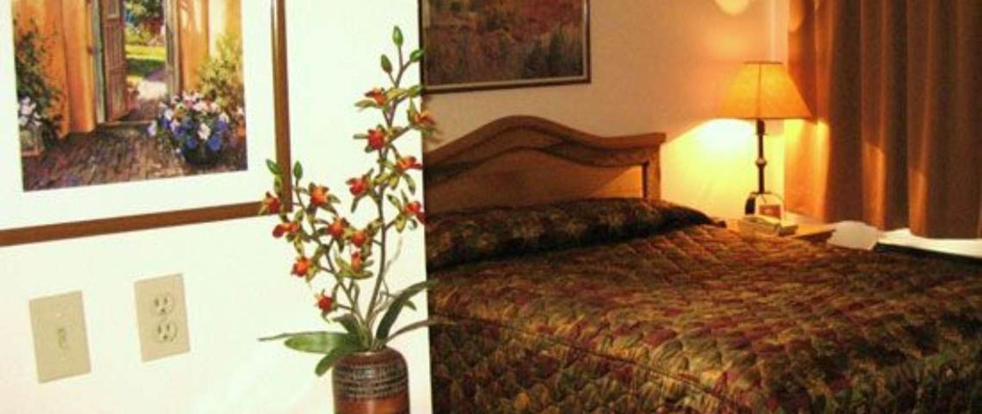 Las Suites de Santa Fe