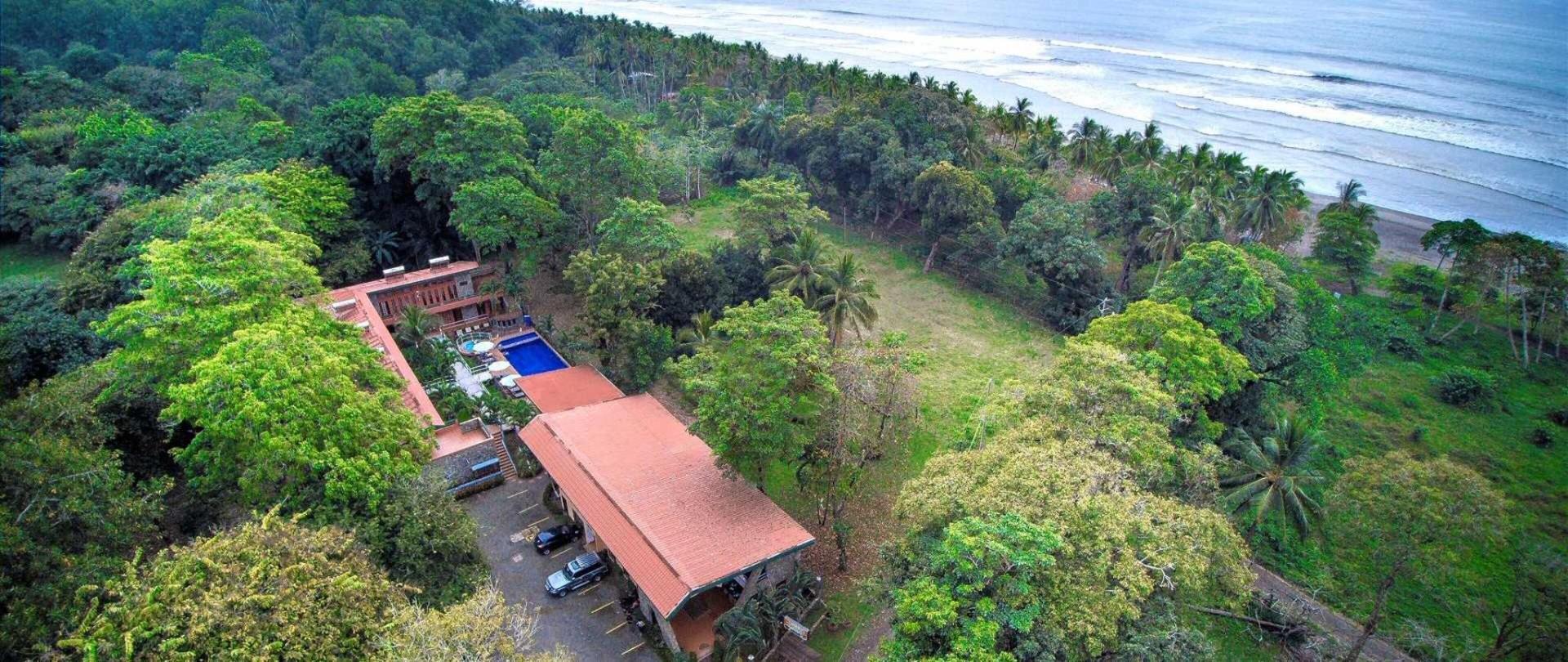 Hôtel Playa Bejuco