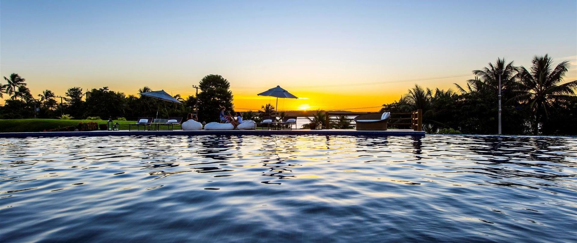 Hotel Pipa Lagoa
