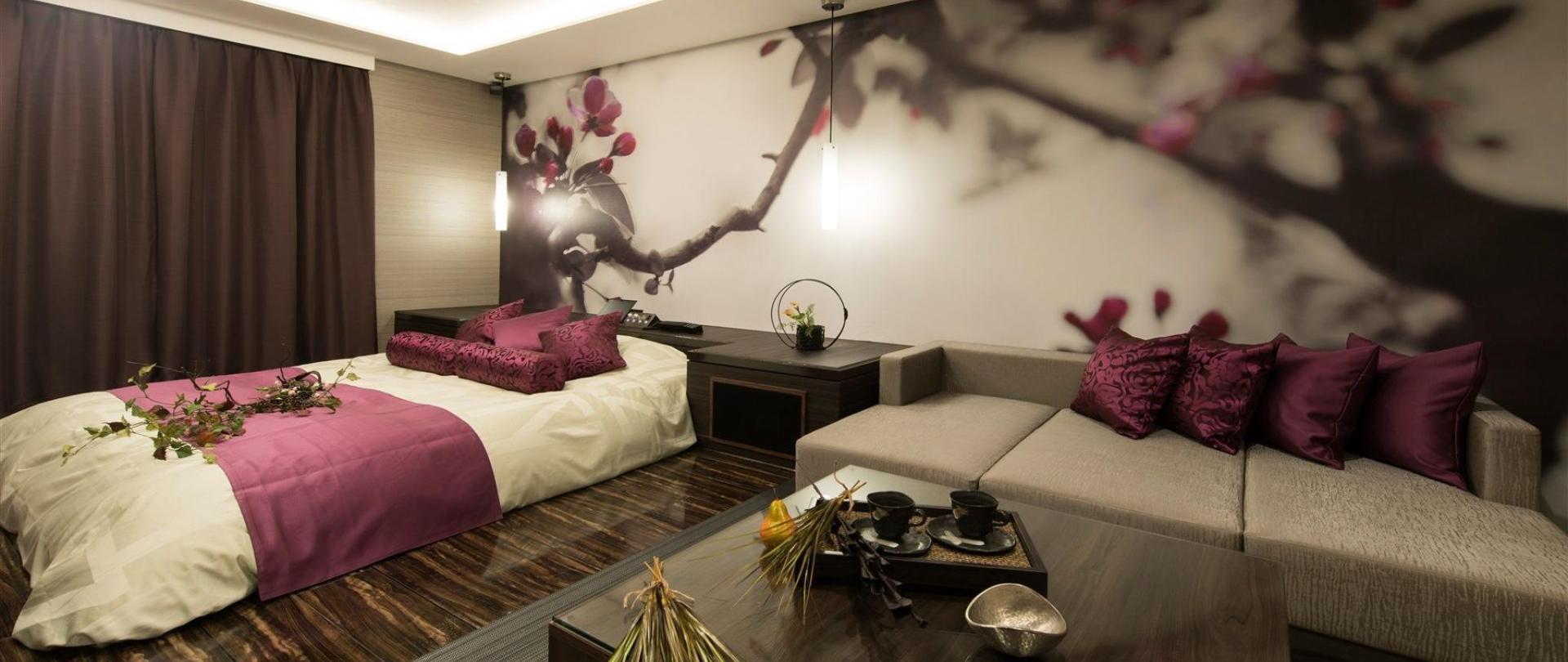 禪宗酒店(僅限成人)