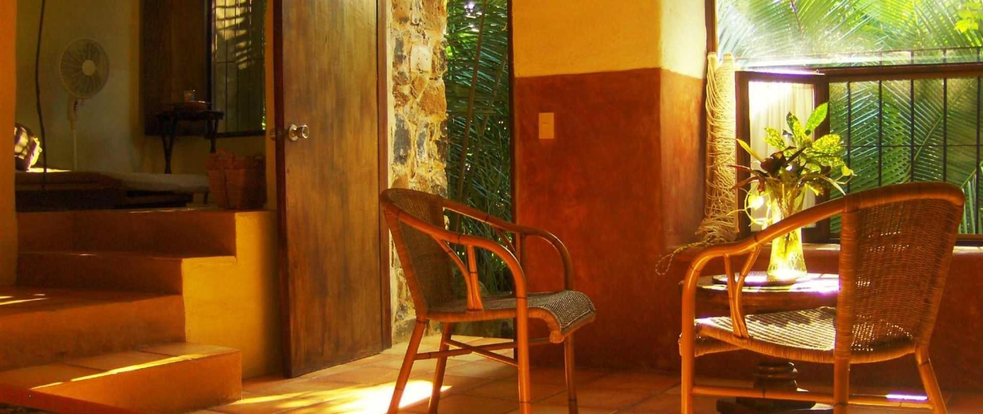Majahua Hotel Selva
