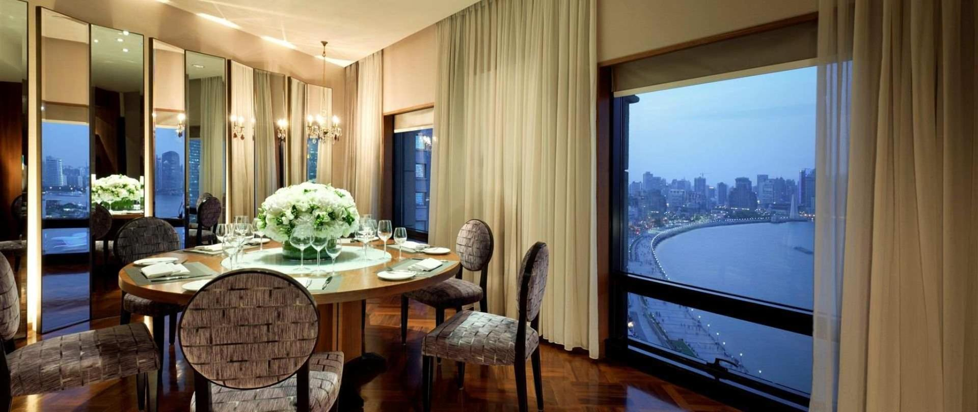 Les Suites Orient, Bund Shanghai