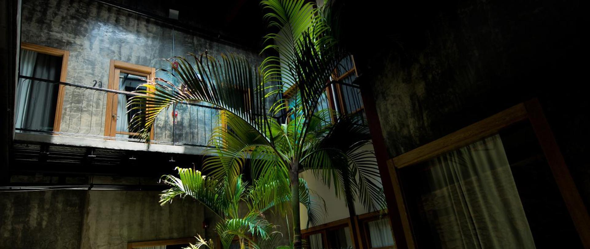 Casa Panama Hotel
