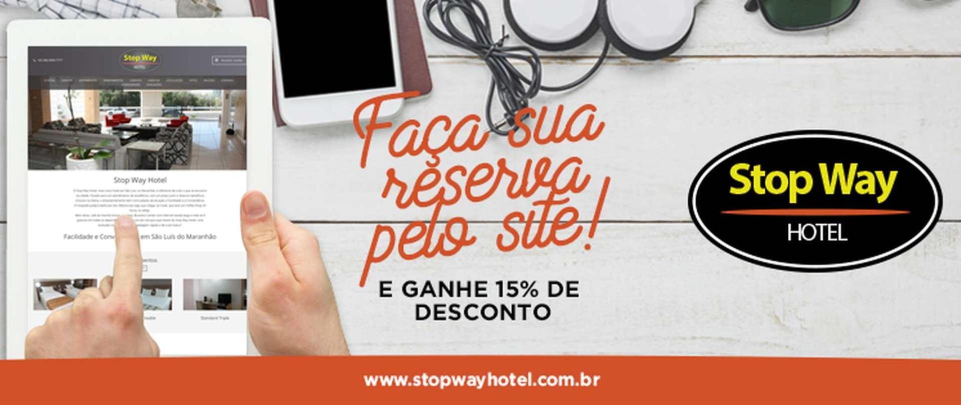 Detener Way Hotel