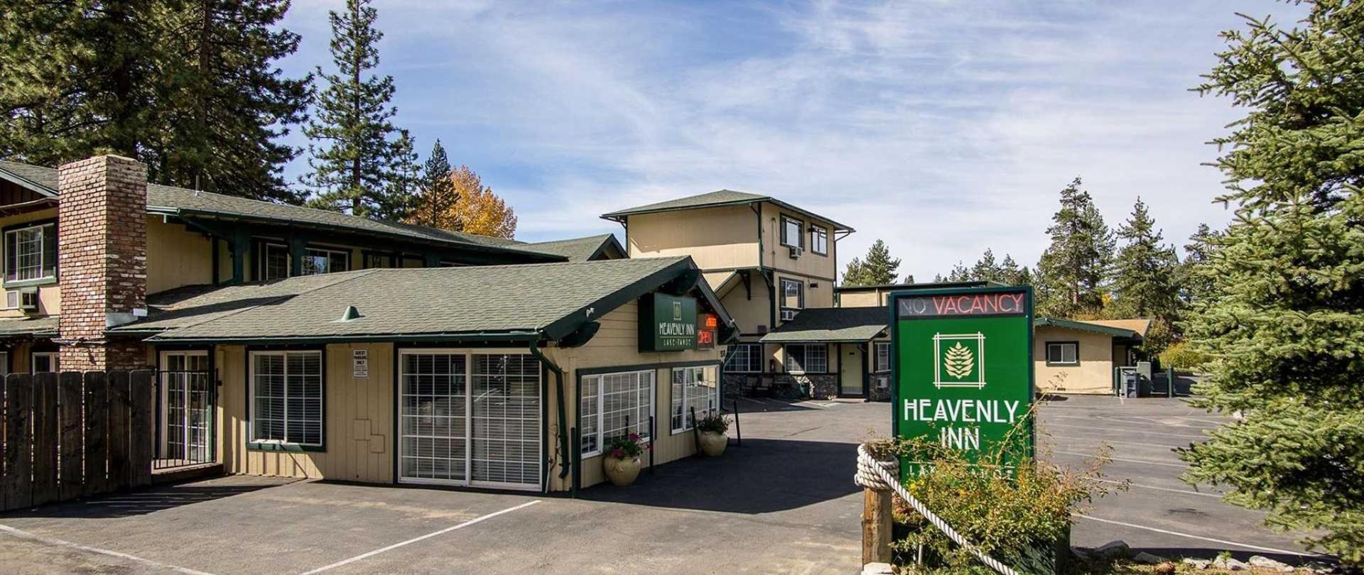 Heavenly Inn Lake Tahoe
