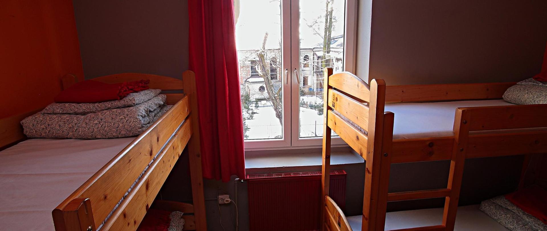 Hostel Momotown