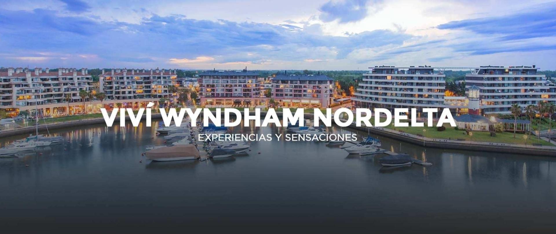 Wyndham Nordelta Tigre - Buenos Aires