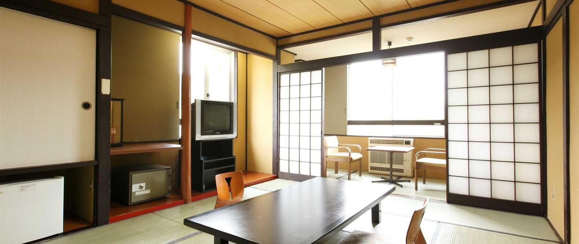 Королевский отель Кавагутико