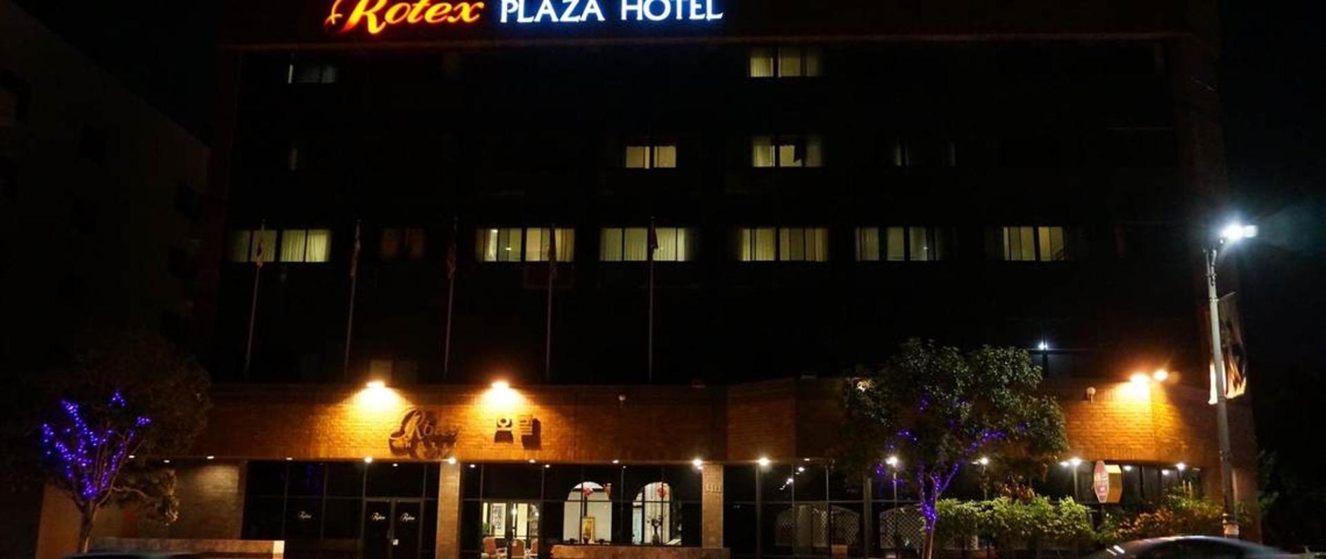 Rotex Hotel