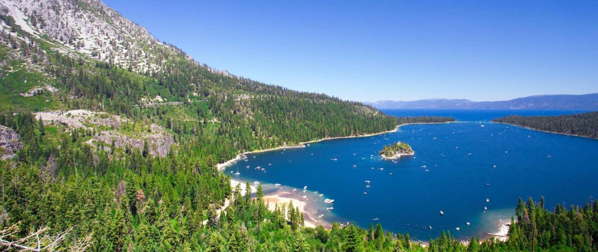 Secrets Inn Lake Tahoe Usa