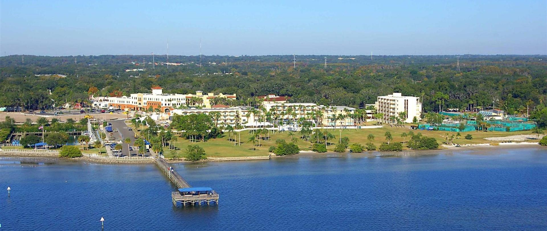 Safety Harbor Resort and Spa - Safety Harbor, FL - United States