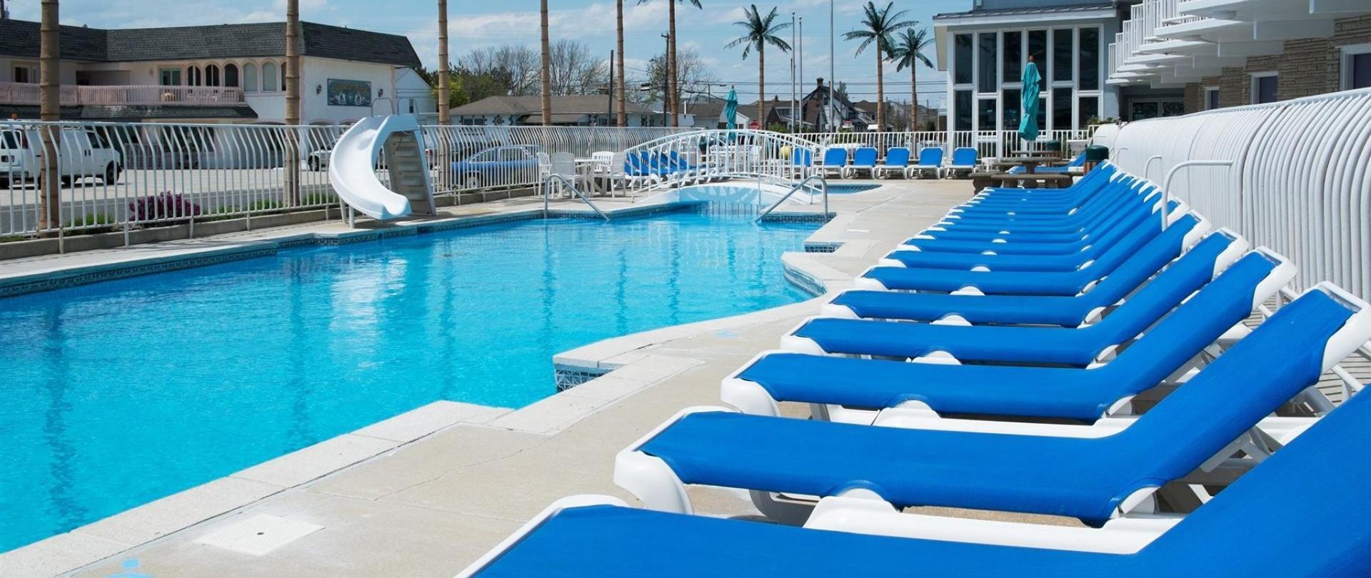 Shalimar Resort
