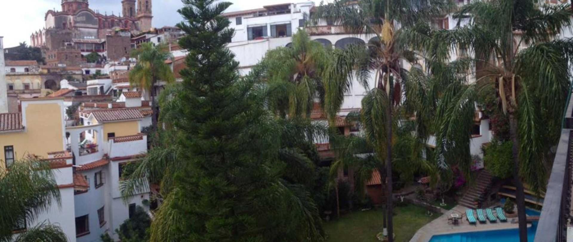Hotel Posada San Javier