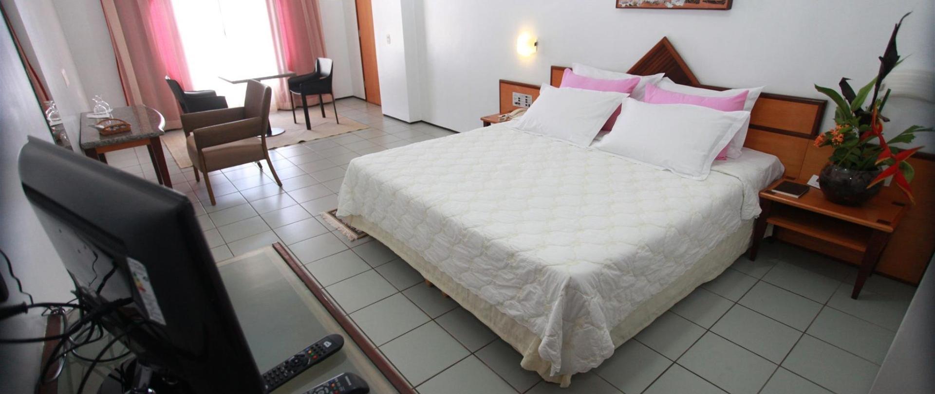 Rio Poty Hotel São Luis