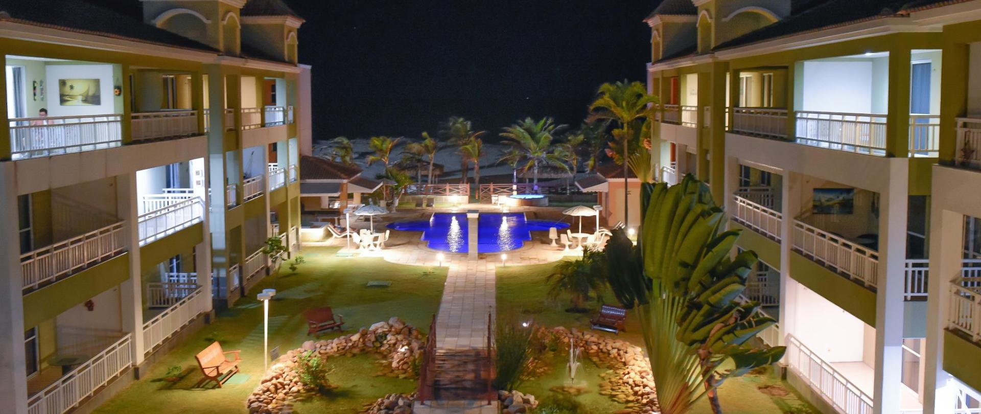 Apart Hotel Atlántico