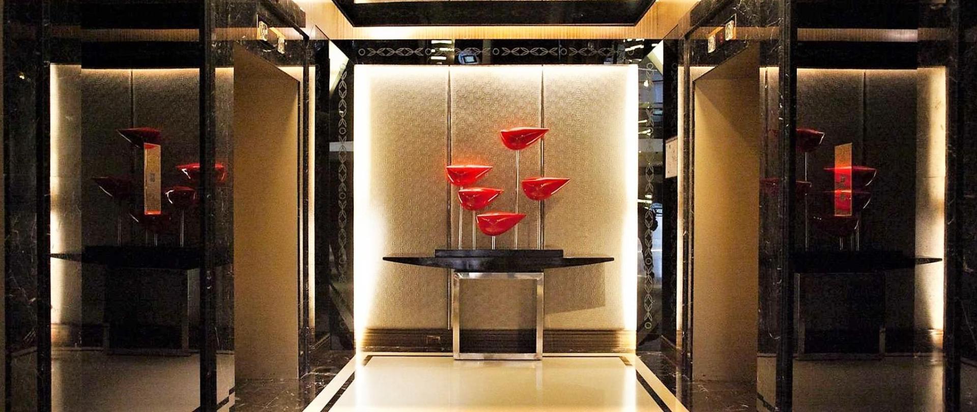 シーザーパークホテル台北