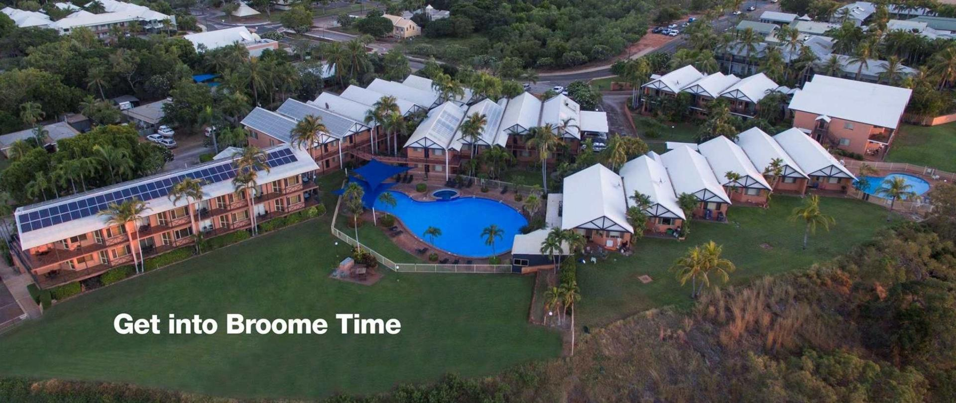 Moonlight Bay Suites