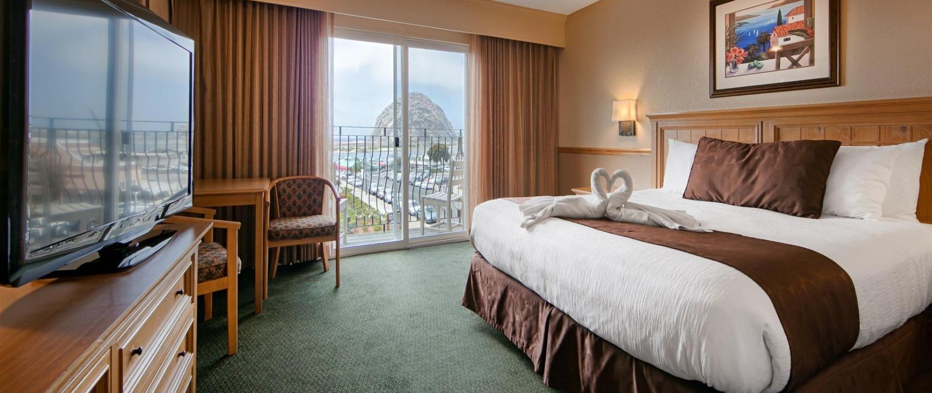 Best Morro Bay Hotels In Travel 2018
