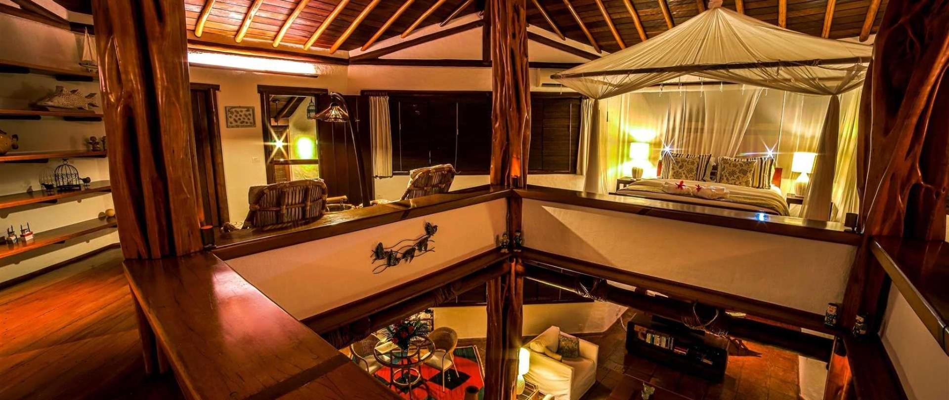 Villas de Trancoso Hotel