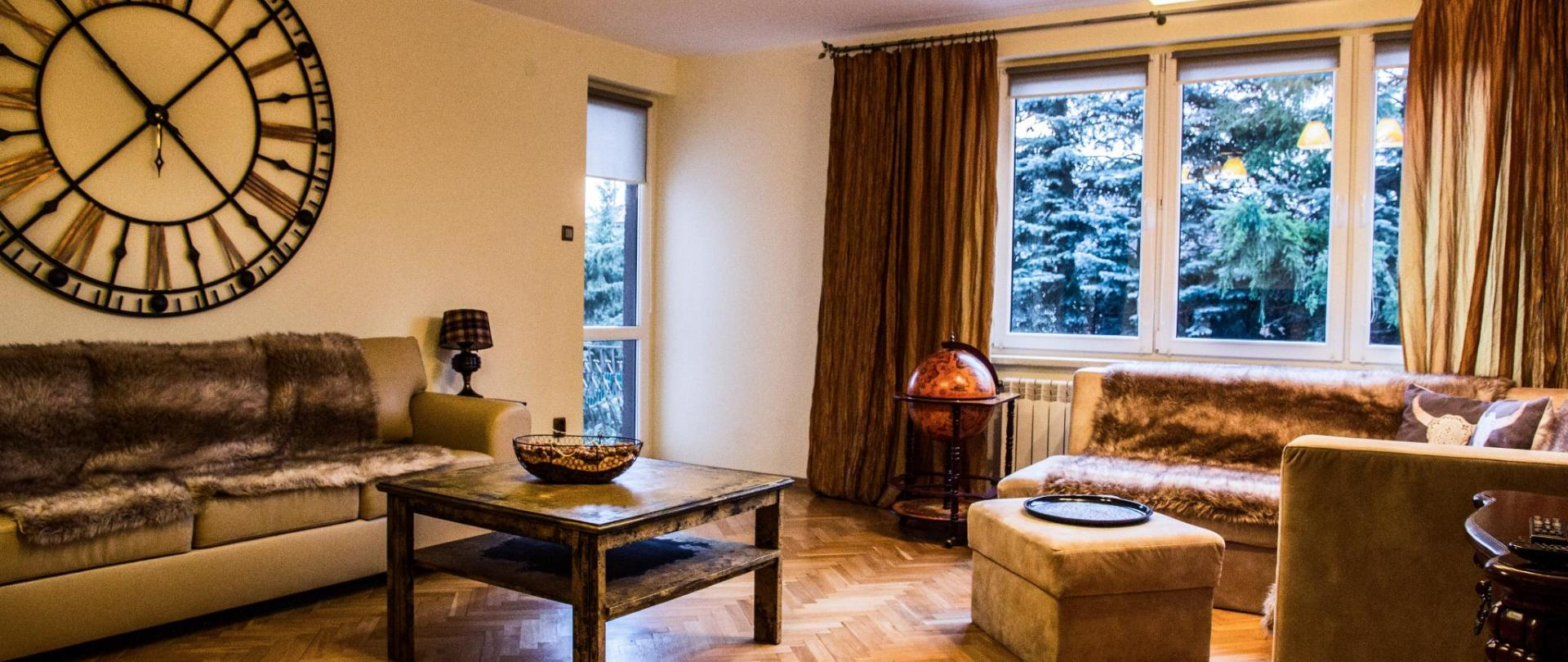 Apartamenty Pan Tadeusz