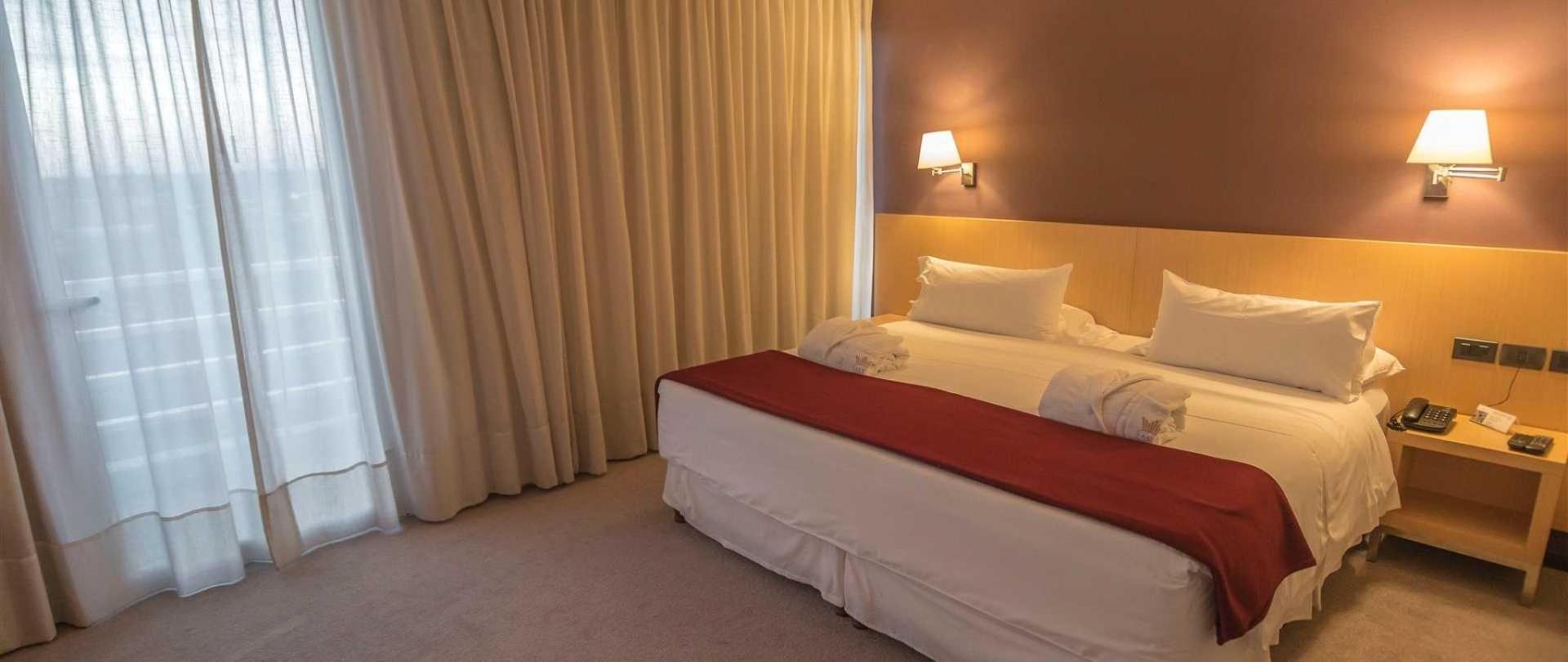 Hotel e Casino Salto