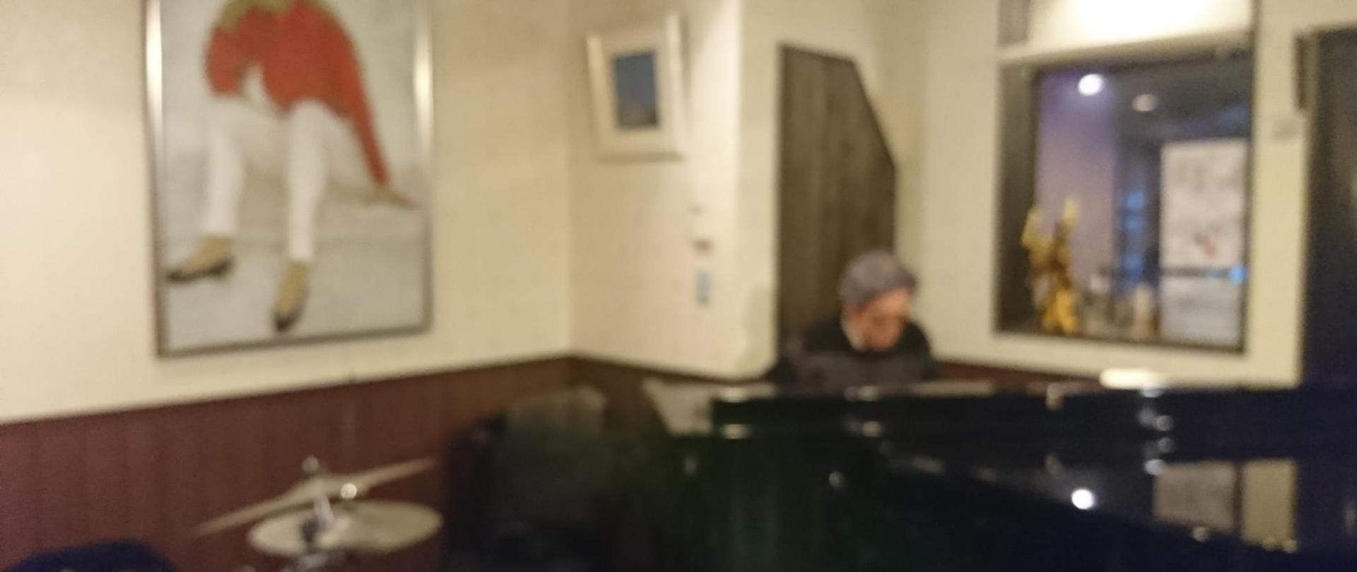Live Cafe Hisui no Umi