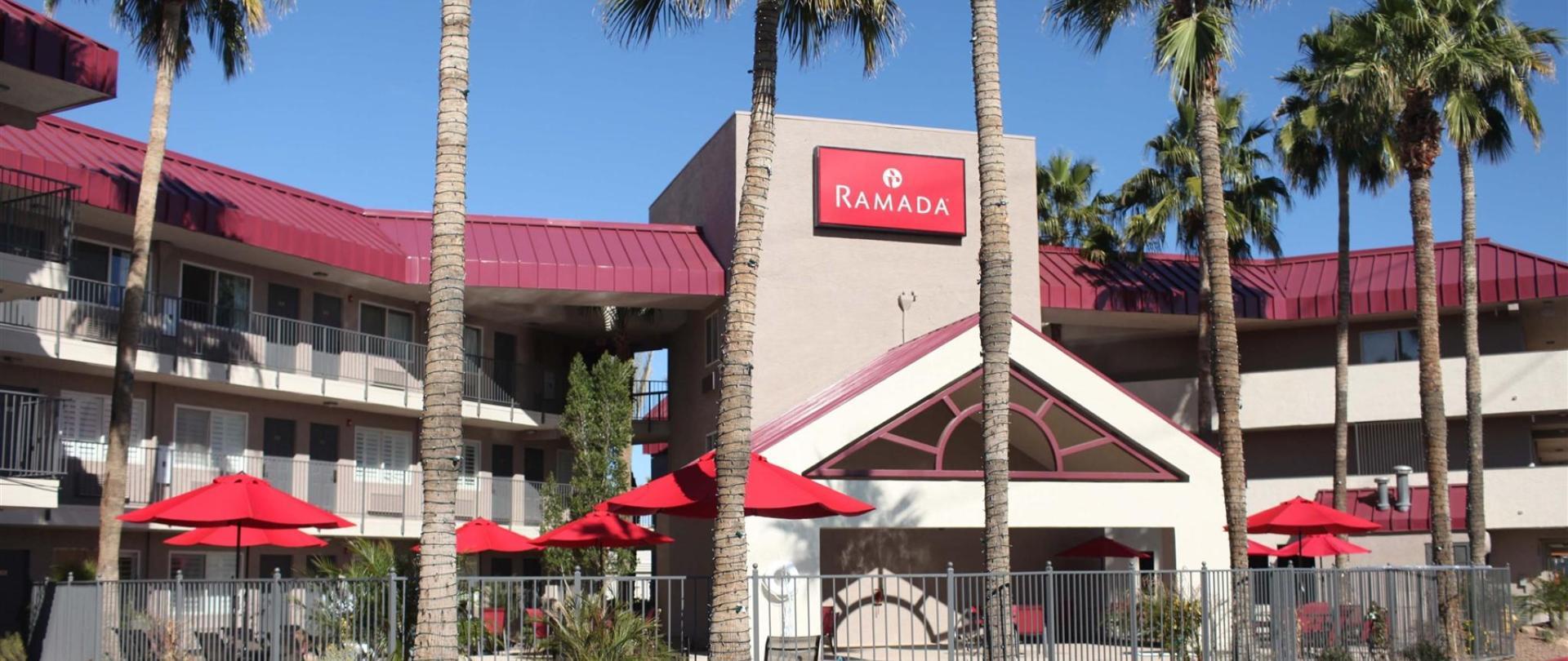 Ramada Tempe at Arizona Mills Mall
