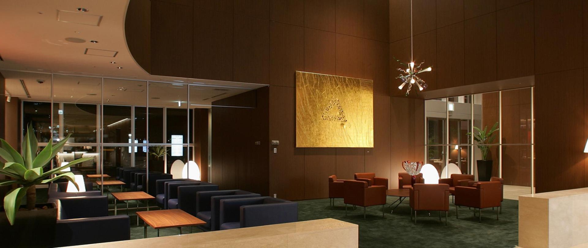 오리엔탈 호텔 히로시마