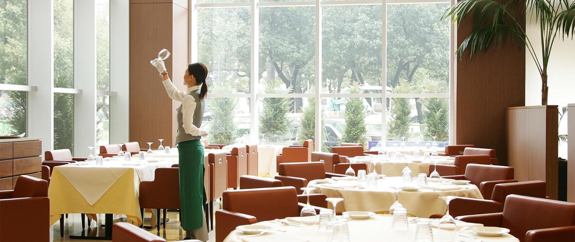 โรงแรมโอเรียนเต็ลฮิโรชิมา