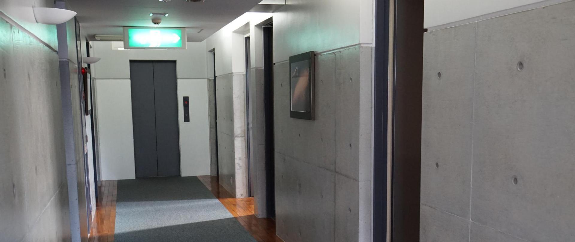 Annex Katsutaro Ryokan