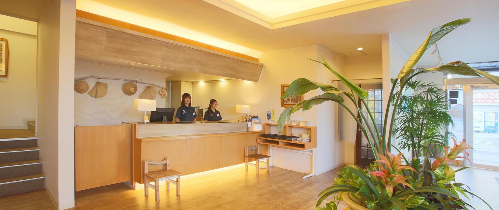Ishigakijima Hotel Cucule