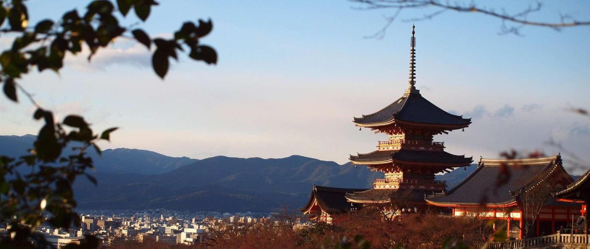 Anwesen Tokyu Nishikyogoku