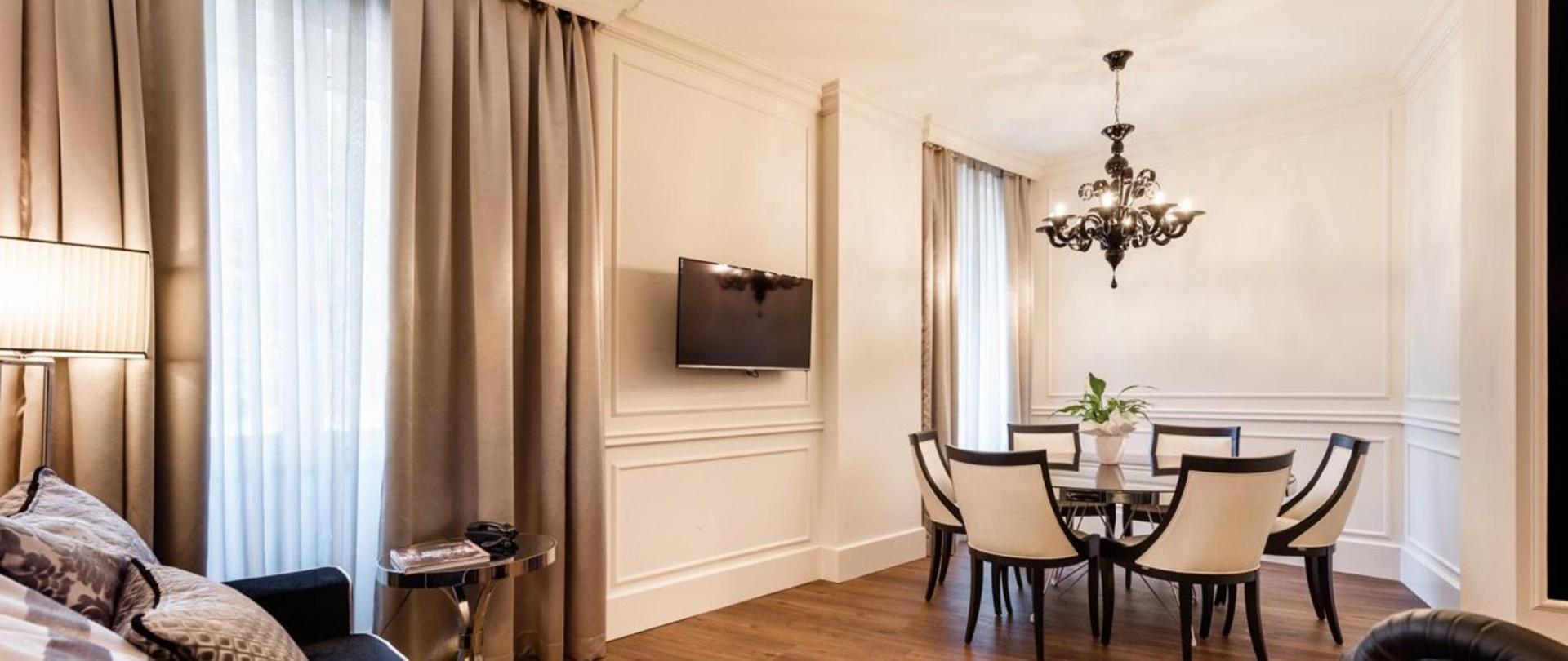 Aparthotel Casa di Verona
