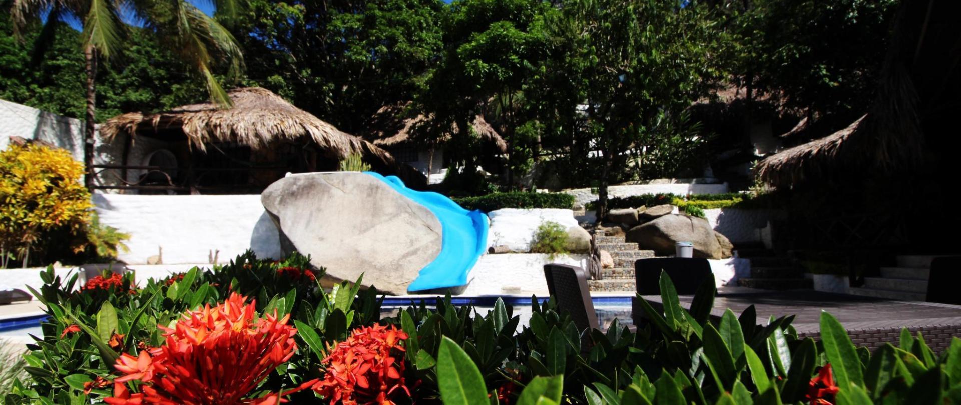 Hotel Villa Cata