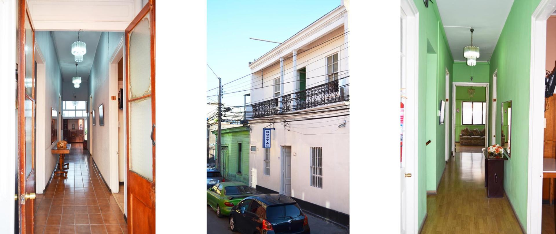 Hostal Casa-Blanca