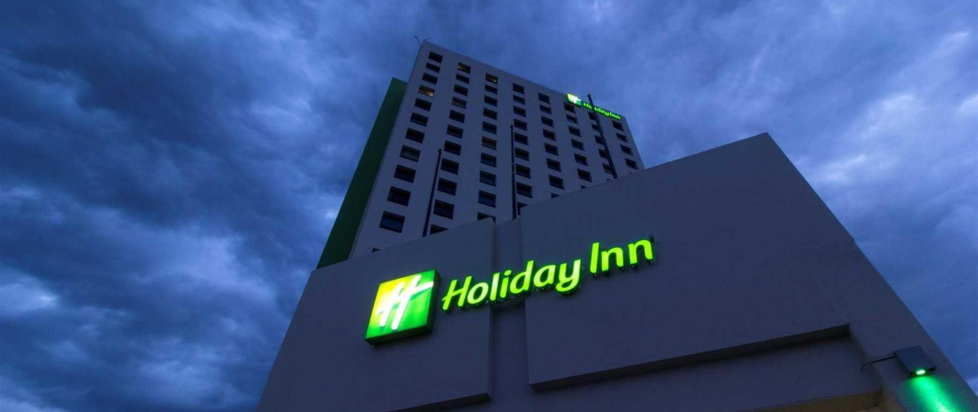Holiday Inn® Puebla La Noria, Puebla, Mexico.jpg