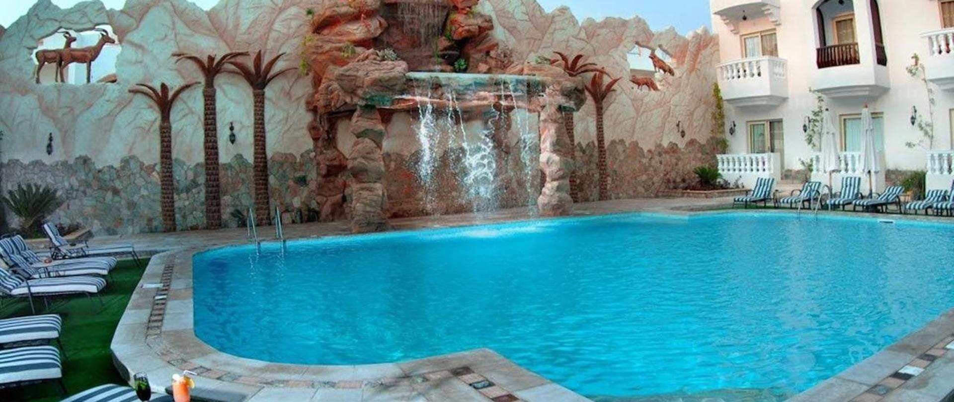 Oriental Rivoli Hotel Spa Sharm El Sheikh ägypten