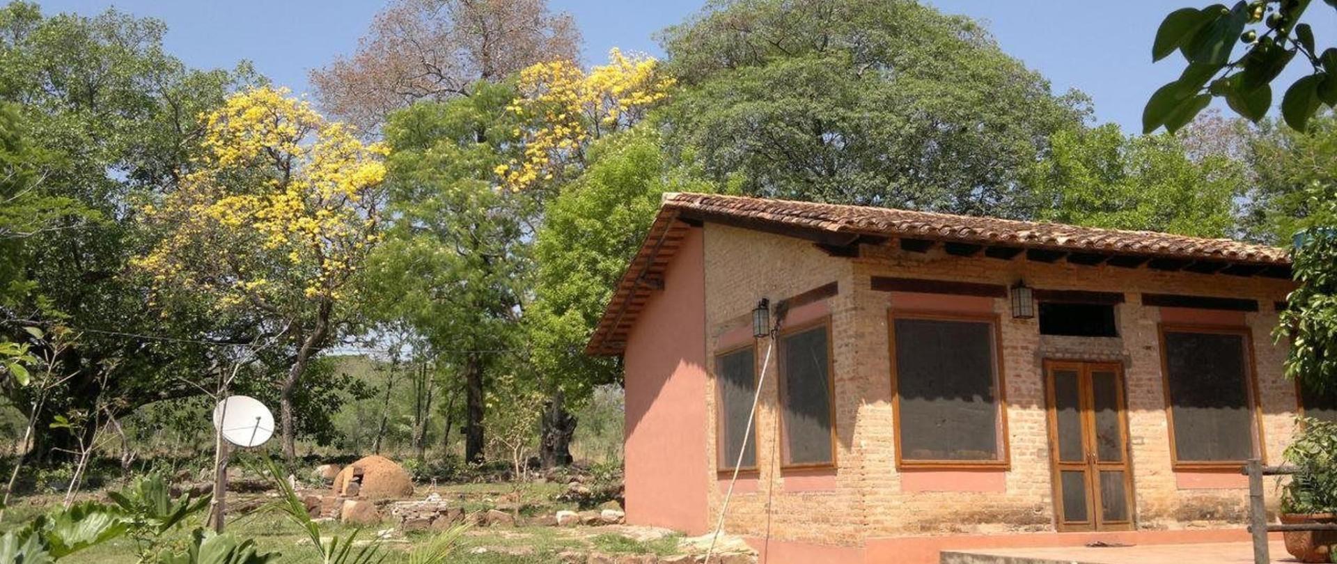Puerto Naranjahai Official Site Lodges In Arroyos Y Esteros