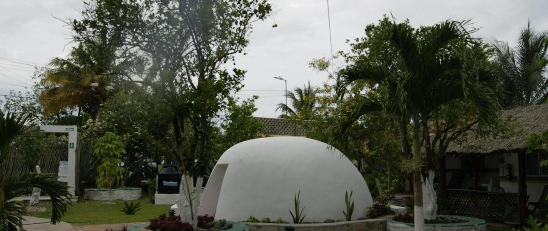 Villa Colibrí Bacalar