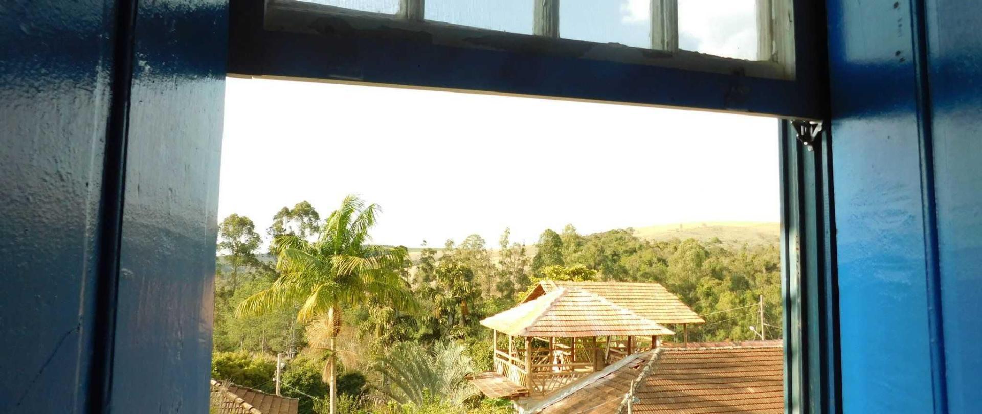 vista da janela.JPG
