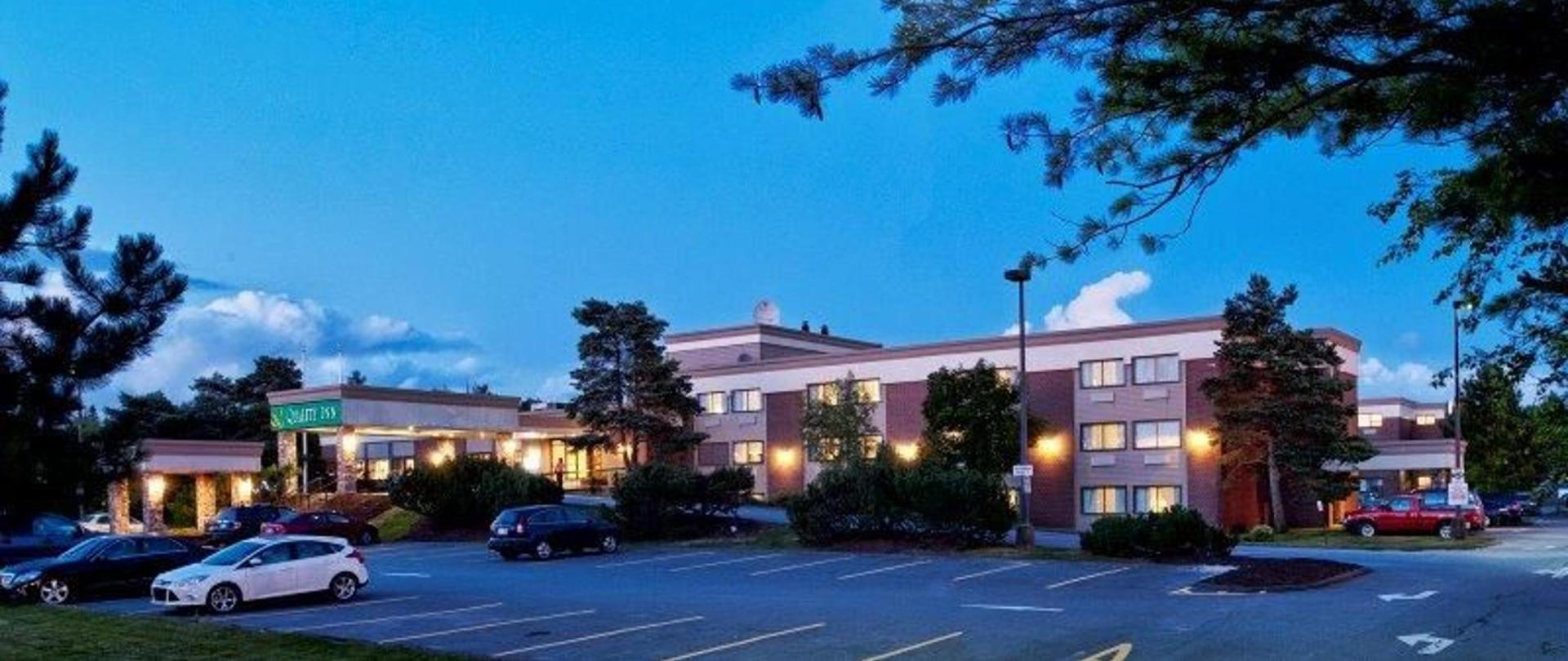 Hotels Near Halifax Ns Airport