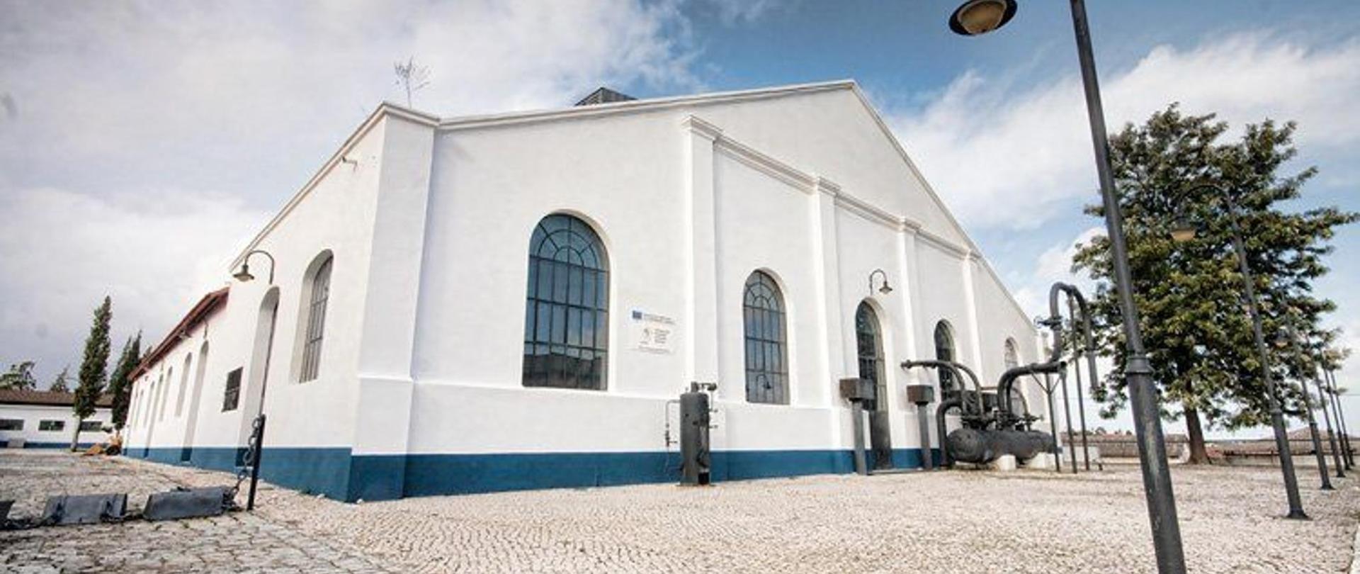 Museu Mineiro.
