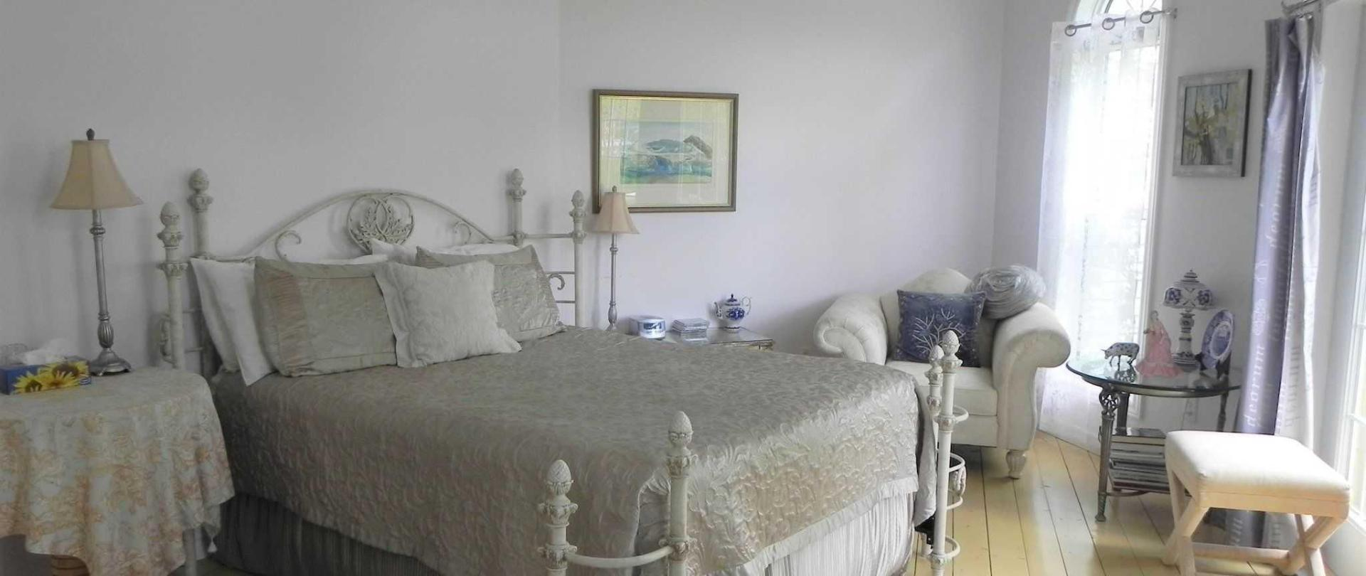English Country Garden Bed and Breakfast Inn - Indian Brook ...